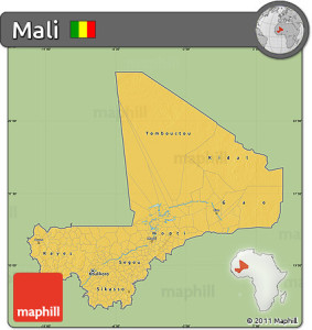 See, Mali knows how to do it!