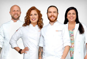 Top Chef 13 2