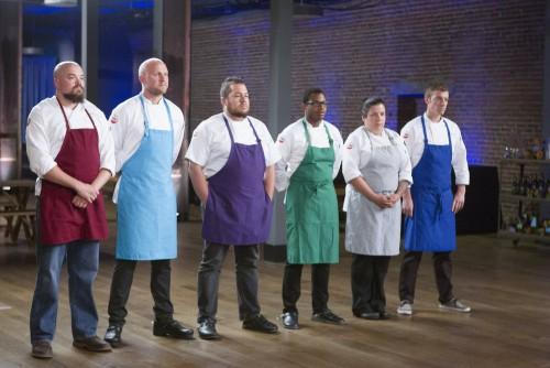 Top Chef Recap – Season 13, Episode 12 (and Last Chance Kitchen)